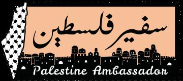 Palestine Ambassador