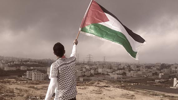 Gaza Strip course image